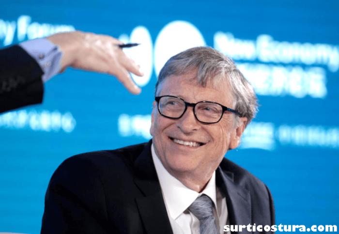 Bill Gates บริษัทการลงทุนของ Bill Gates จะจ่ายเงินให้กับ Prince Alwaleed bin Talal มหาเศรษฐีชาวซาอุดีอาระเบีย 2.2 พันล้านดอลลาร์
